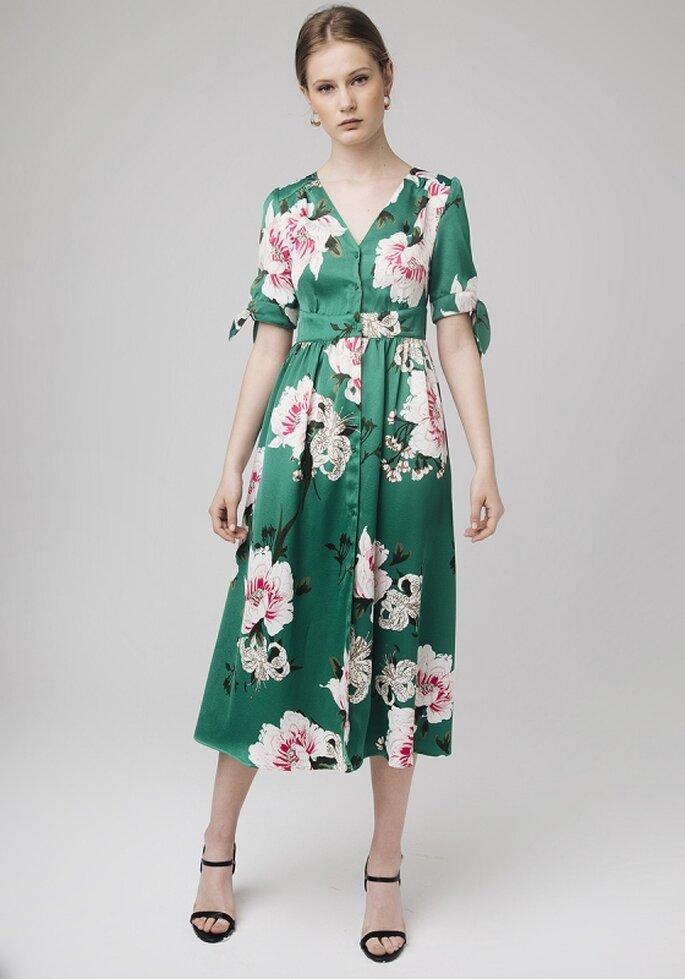 Vestido Wildpony - 95€