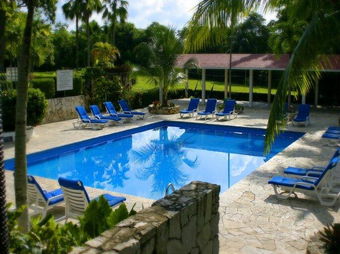 Hotel Misión Palenque