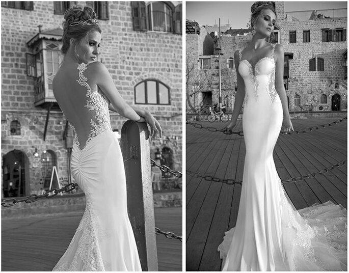 Collezione Galia Lahav 2015 - modello Antonia
