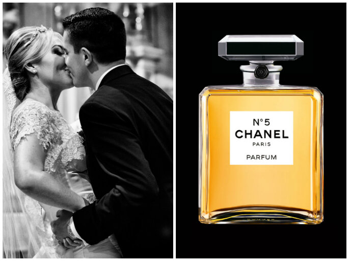 Chanel N°5 por Chanel