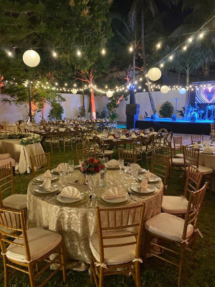 Hotel Boutique Nonna Mia hotel para bodas Campeche