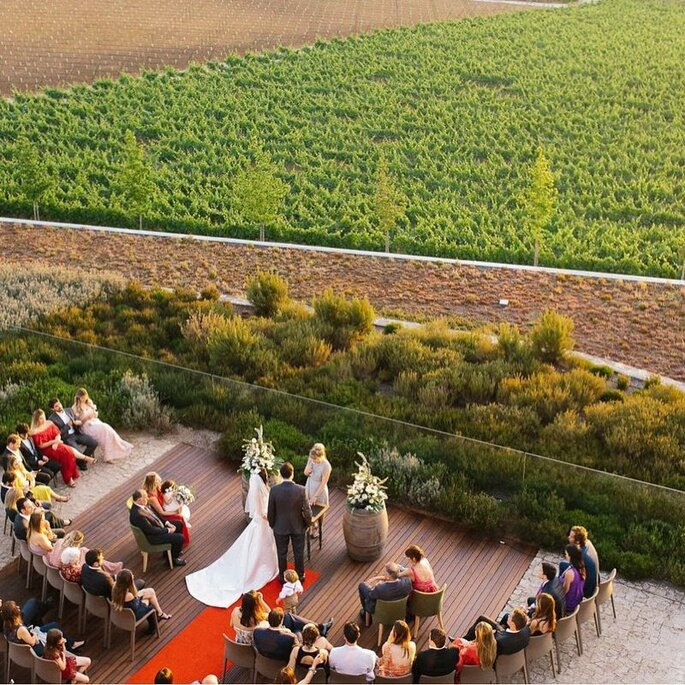 Monverde Wine Experience