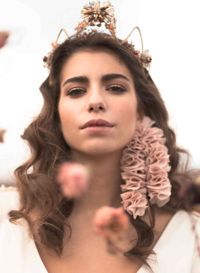 Hannah Rodríguez Makeup