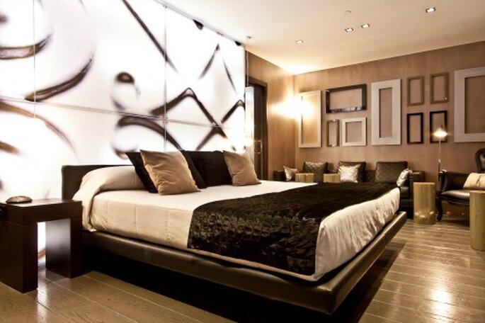 Chambre Hotel España - Salles de réceptions
