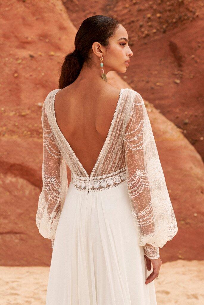 Printemps Haussmann - Robe de mariée de créateurs