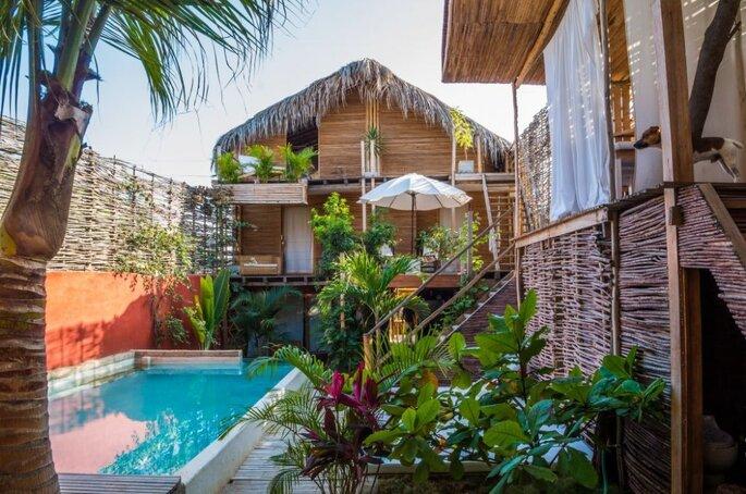 Eco Lodge