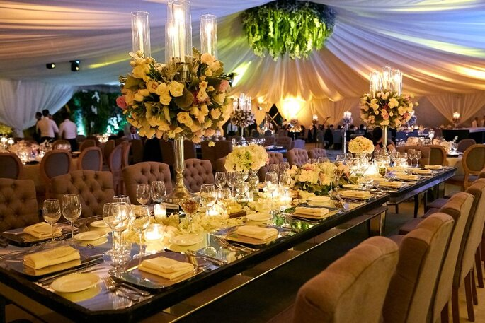 Almendra Wedding & Event Planner