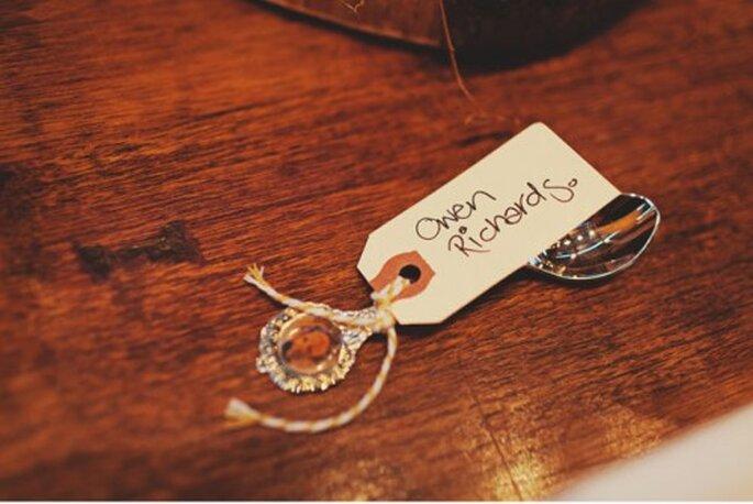 Gastgeschenke sind im Trend - Fotos: Green Wedding Shoes