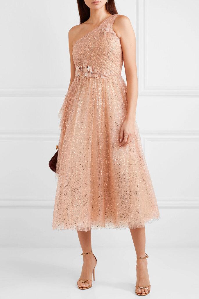 Cómo vestir para una boda