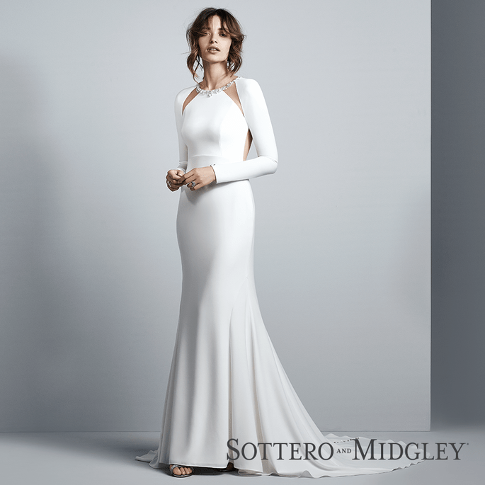 Arleigh. Sottero and Midgley: Arleigh Collection
