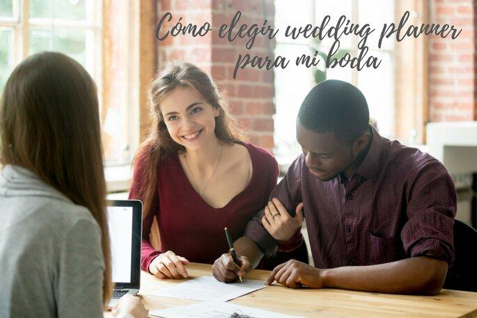 Cómo elegir wedding planner para mi boda