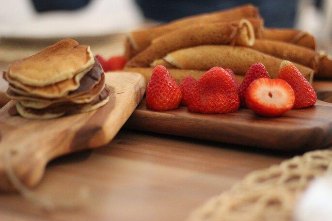 Solicite mais informação sobre Lambreta Crepes Gourmet