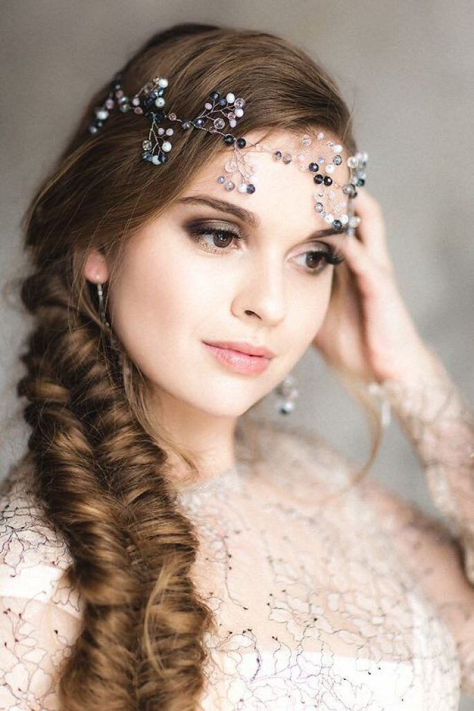 Make up Hair Анастасия Медведева