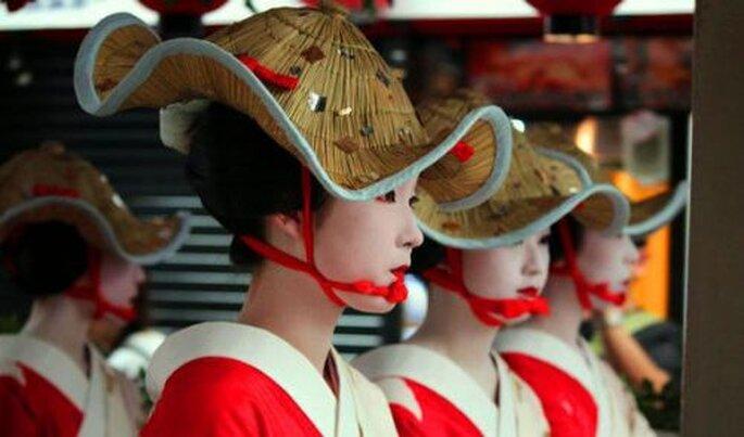 luna de miel Asia, viaje de novios Asia