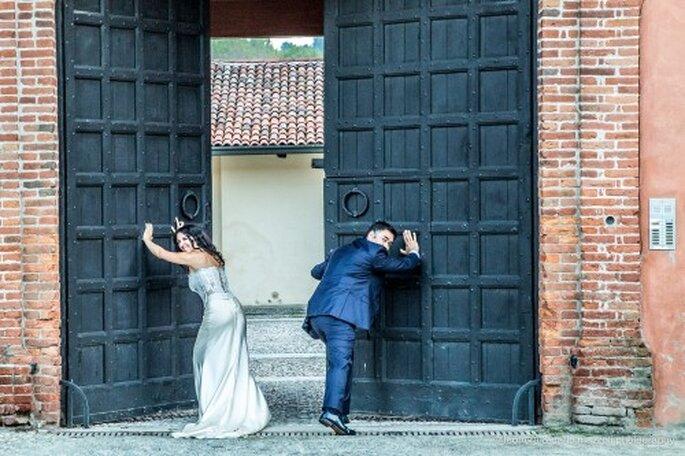 Crédito: Leonora & Dario Mazzoli Photography