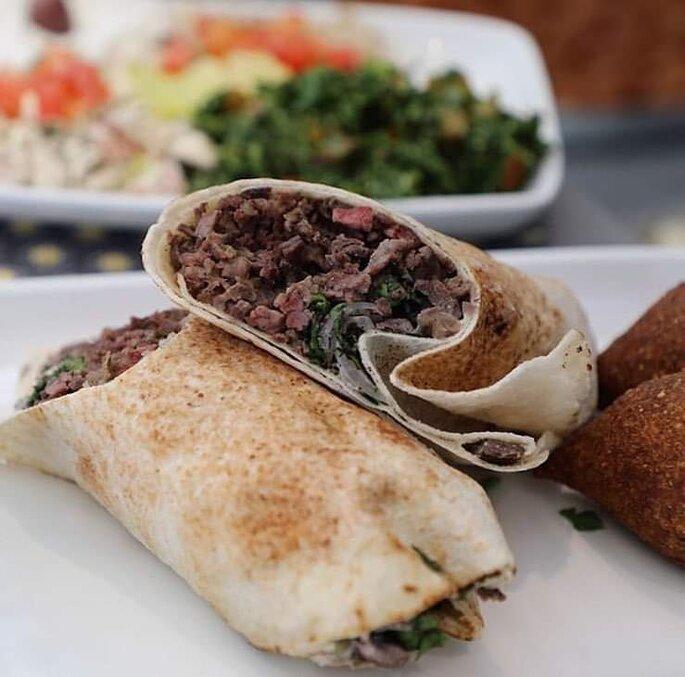 Mazeh Banquetes