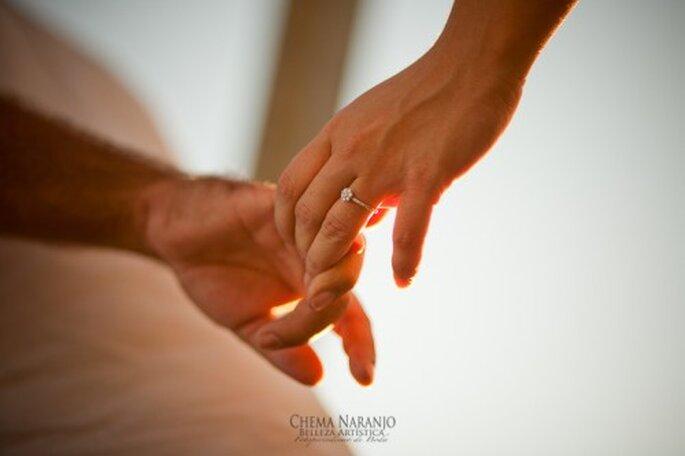 Convierte las cenizas de tus seres queridos en diamantes. Fotografía Chema Naranjo