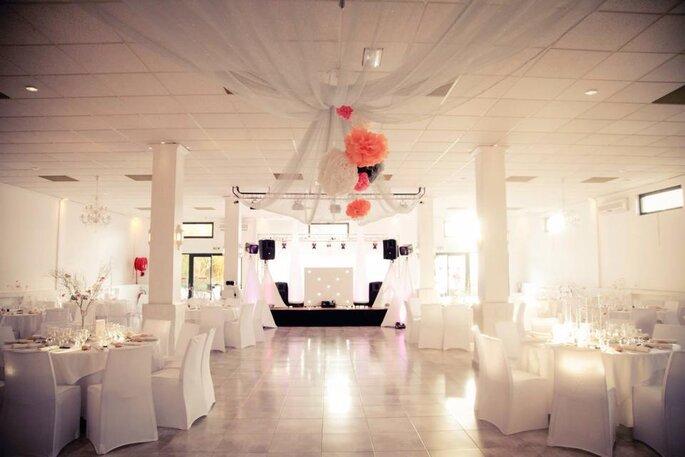Le Patio d'Emmanuel - Mariage, Couple, Provence, Sud Provence, Lavande, Meilleurs lieux, salle de mariage, salle de réception