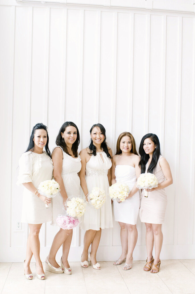 Una boda en ivory - Angie Silvy Photography