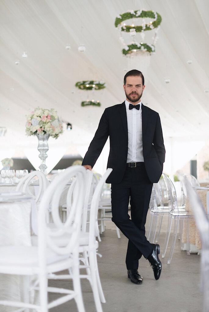 Santiago Villaseñor Event Management