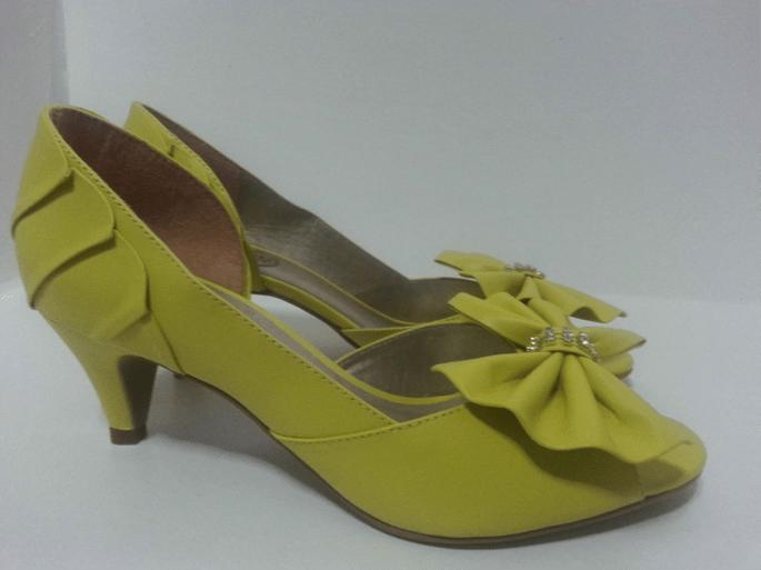 Foto: Vis a Vis Shoes Design