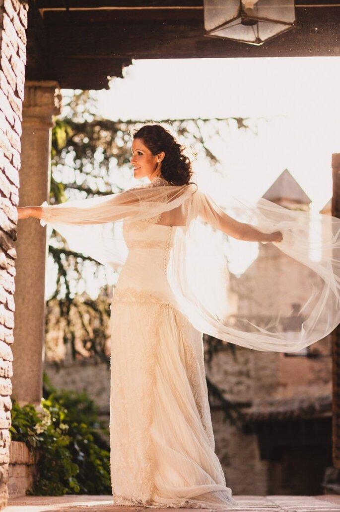 Paula Henarejos fotografíada por Sergio Cueto