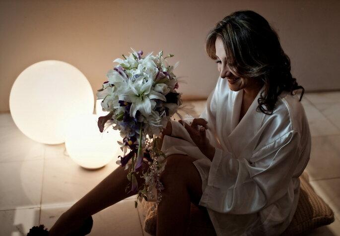 Bodas y Glamour Regina Brieva