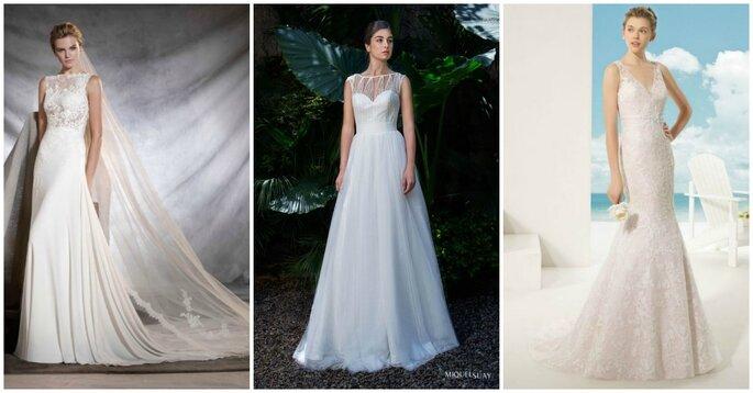 065693adb Las 10 mejores tiendas de vestidos de novia en Valencia