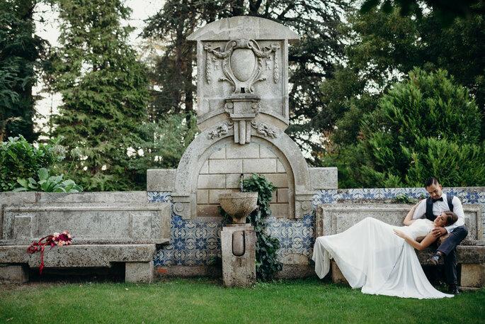 Espaço Glicínia Wedding House Porto