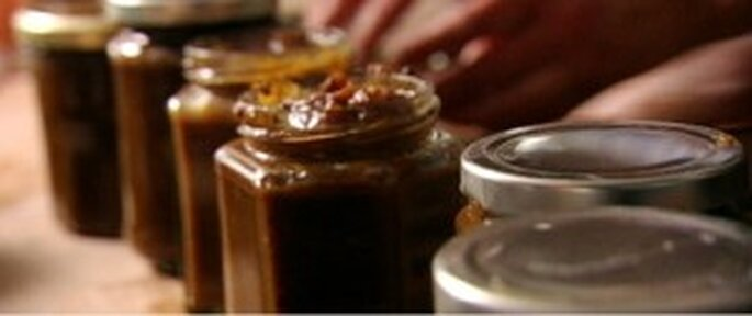 Autumn chutney from River Cottage