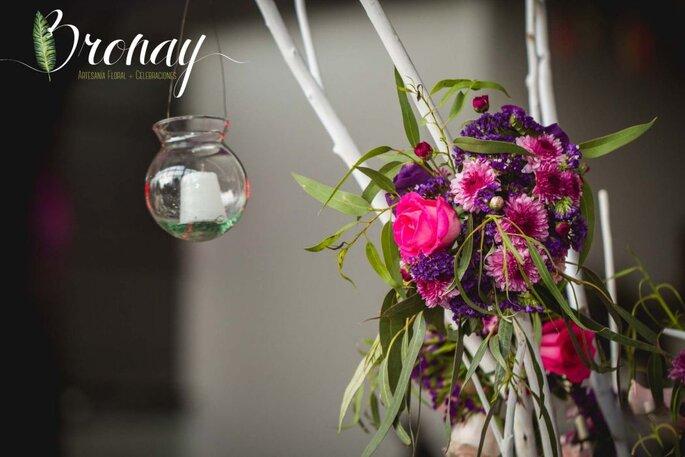 Bronay Artesanía Floral