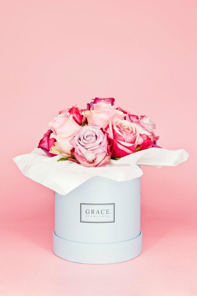 Foto: GRACE Flowerbox