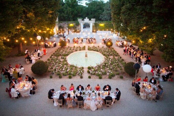 Cómo evitar que te hagan fraude los proveedores de tu boda - Foto Caught The Light