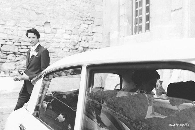 destination wedding frança