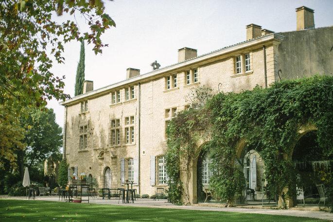 Château de Sannes
