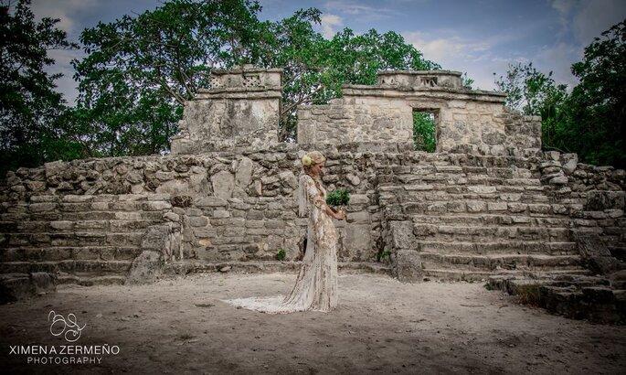 Ximena Zermeño Fotografía