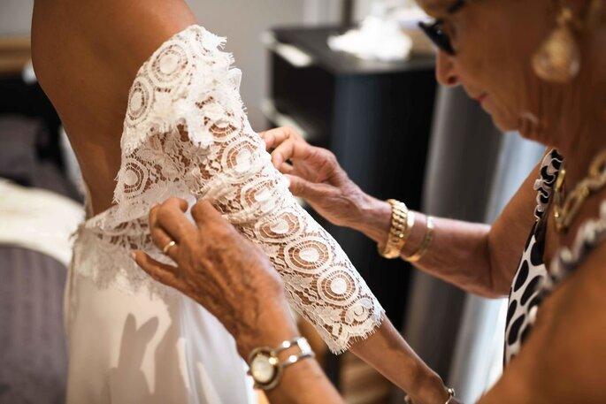 Atelier Nanyne - Robes de Mariée - Vaucluse (84)