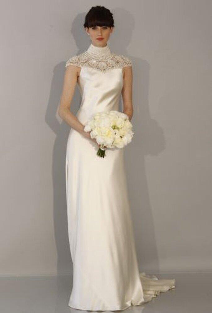Robe de mariée Theia 2013