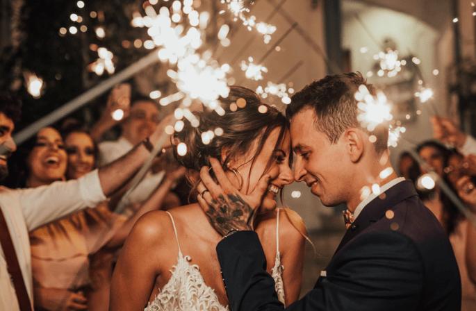 Fotógrafo de casamento Rio de Janeiro