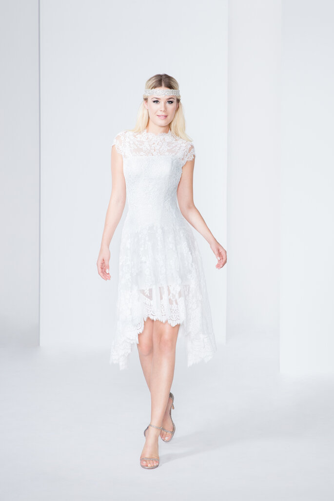 Bina, Mery's Couture.