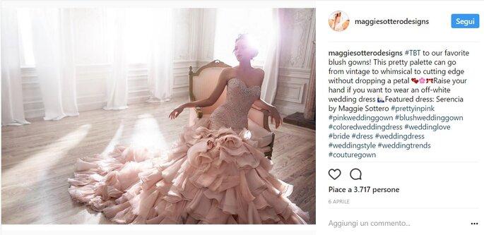 Foto via Instagram @maggiesotterodesigns