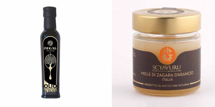Aceite de Oliva Virgen Extra Natural Regal 100 ml