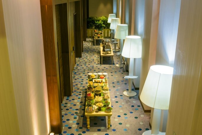 Hotel InterContinental Cartagena de Indias