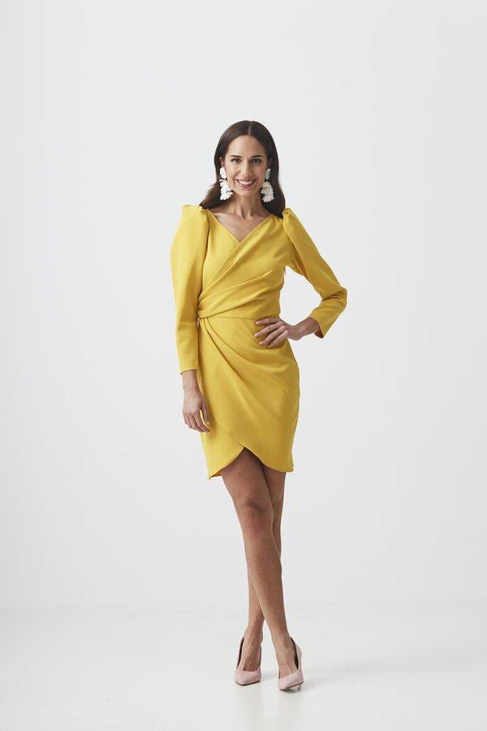 Vestido Bottana, Coosy -110€