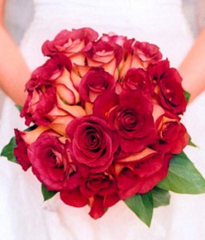 Ramos bouquet para bodas 2011.