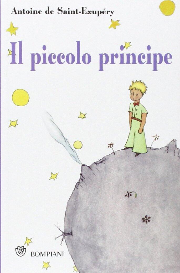 Matrimonio Tema Piccolo Principe : Frasi de quot il piccolo principe per personalizzare
