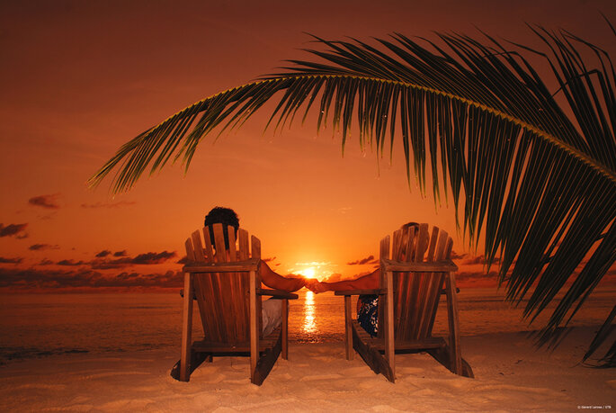 Foto: Oficina de Turismo de Seychelles