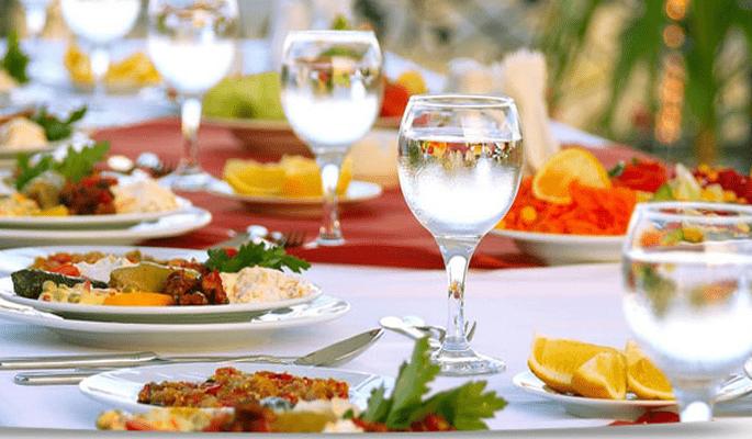 Photo; Hari Ram Babu Caterers Pvt. Ltd.