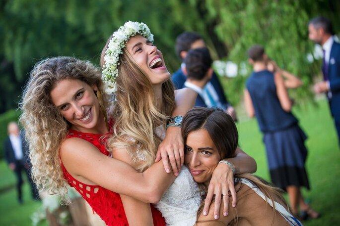 Wedding Drone Firenze