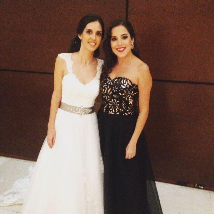 Gabriela Santos Porte Fino